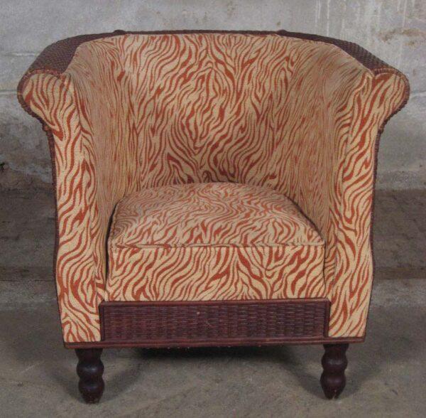 Zwei Designer Sessel