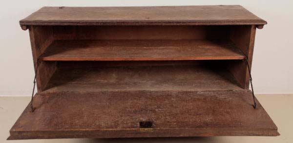 Original Barock Truhe