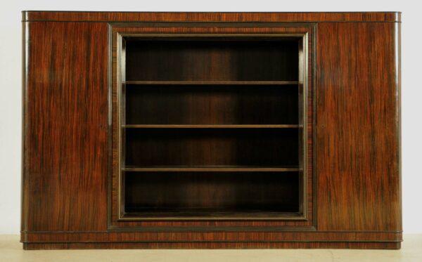 Wunderschöner originaler Bauhaus Bücherschrank