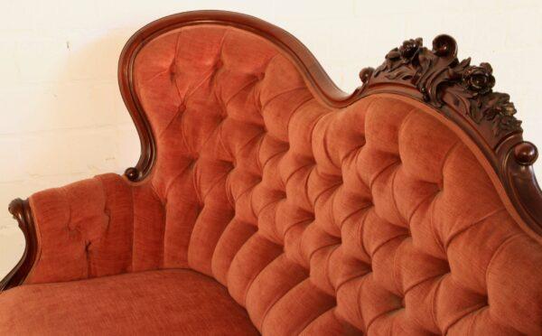 Louis Philippe Salon Sitzgruppe